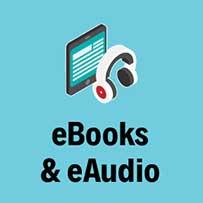 eBooks & eAudio