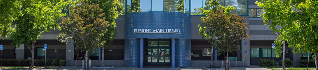 Fremont Library