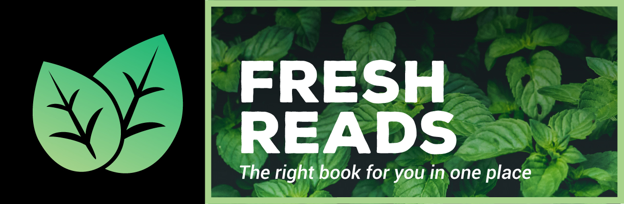 Fresh Reads, the right book for you in one place