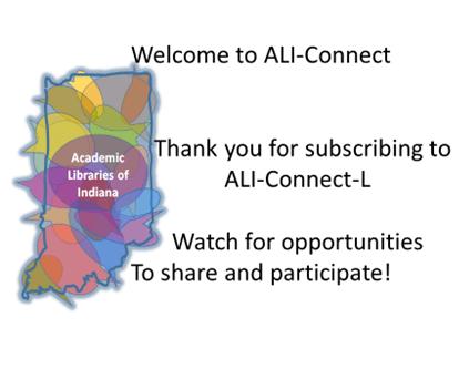 ALI Connect logo