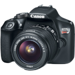 Canon EOS Rebel T6 DSLR Camera (150 px)