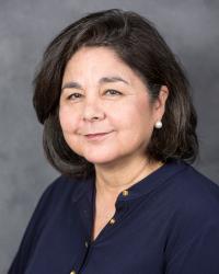 Lillian Akin