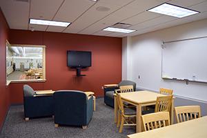 Large Study Room