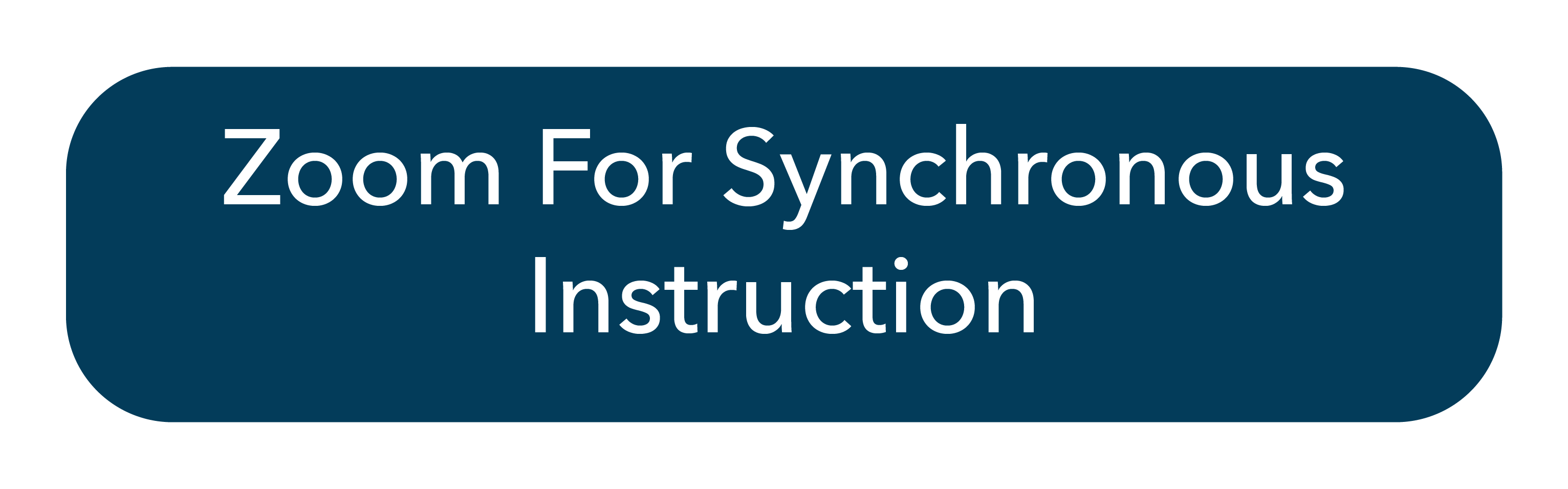 Zoom for Synchronous Instruction