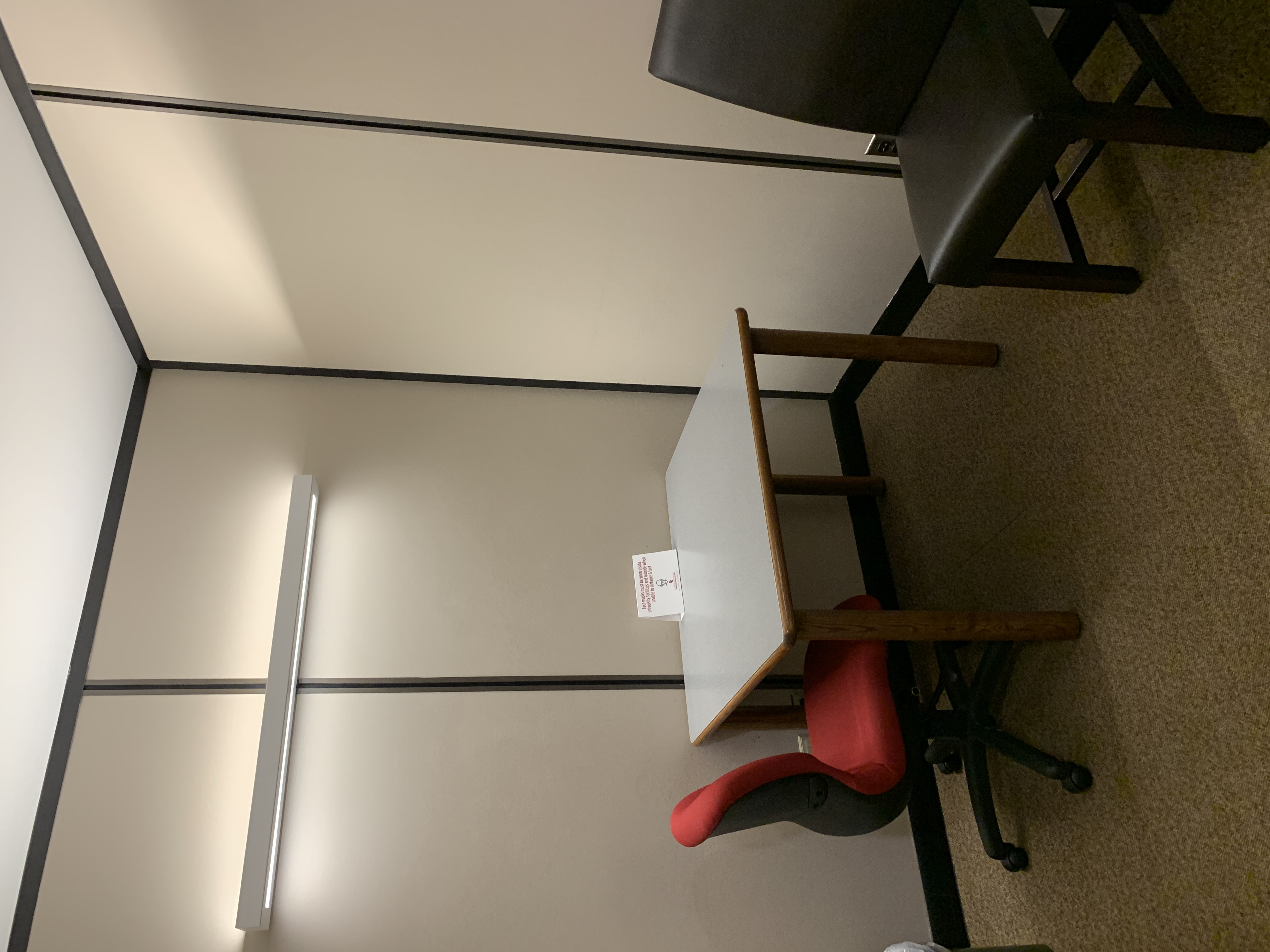study room picture