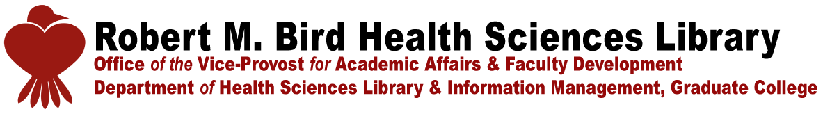 Bird Library Logo