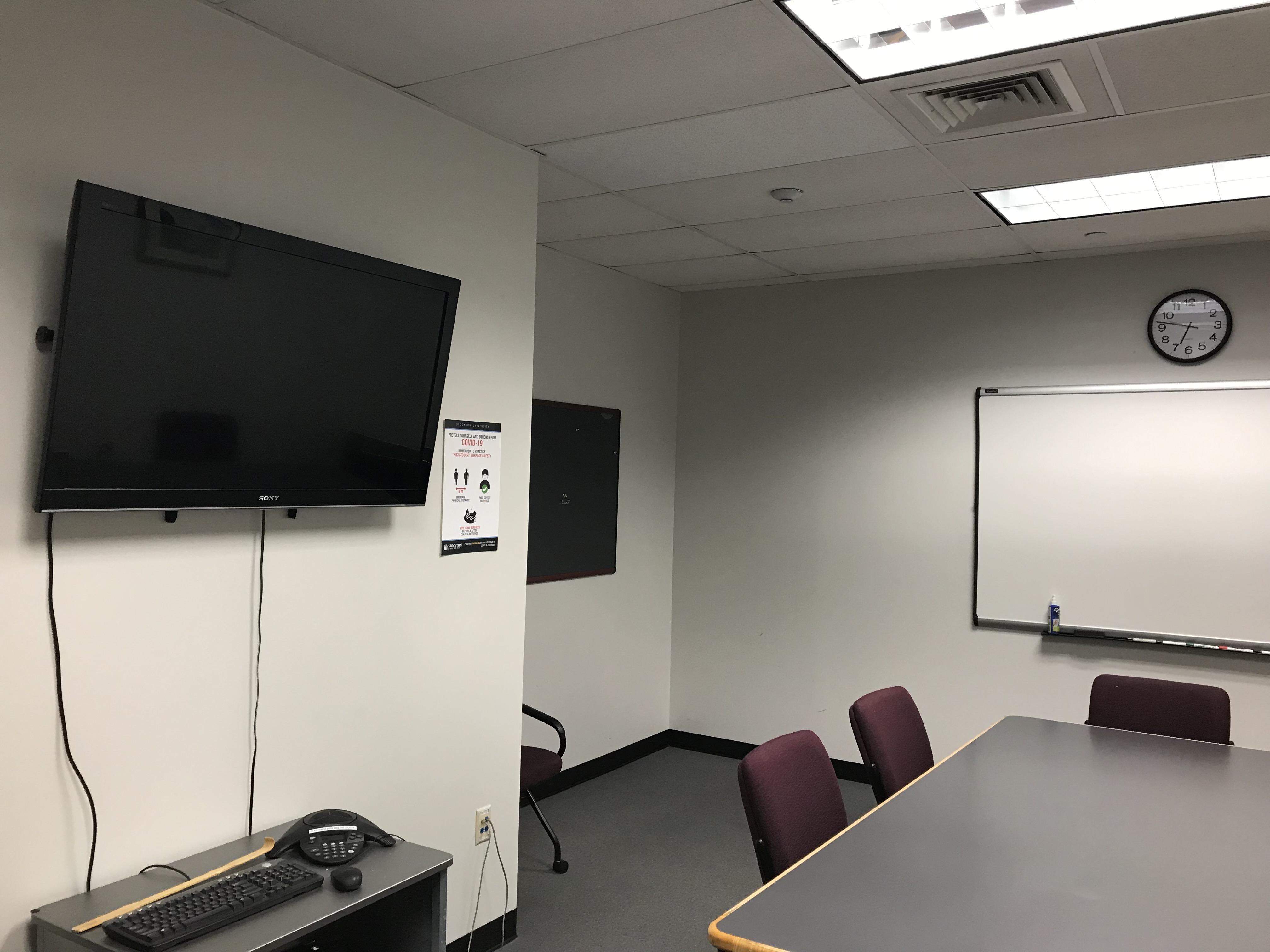 study room E-105