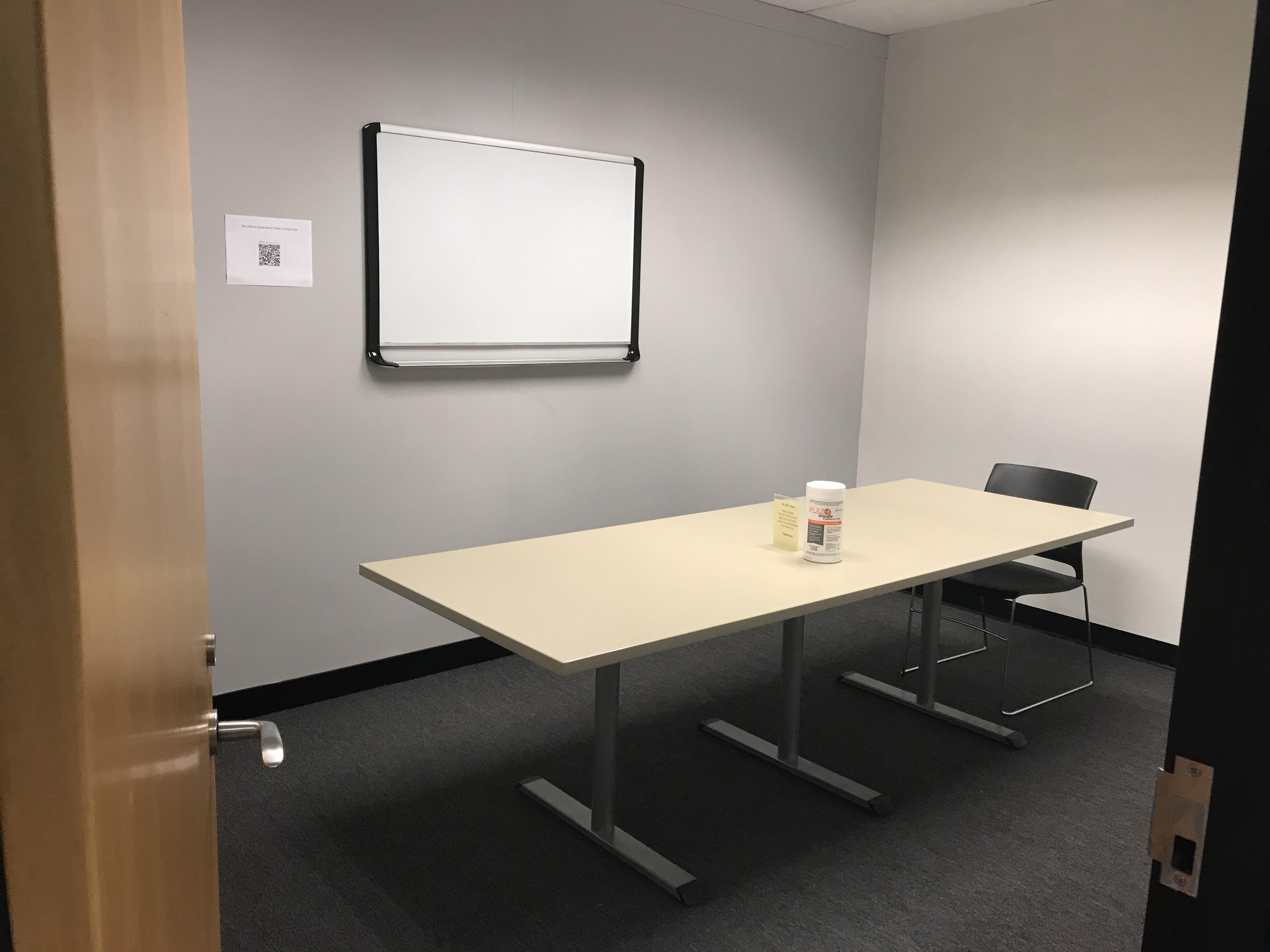 study room E-216c