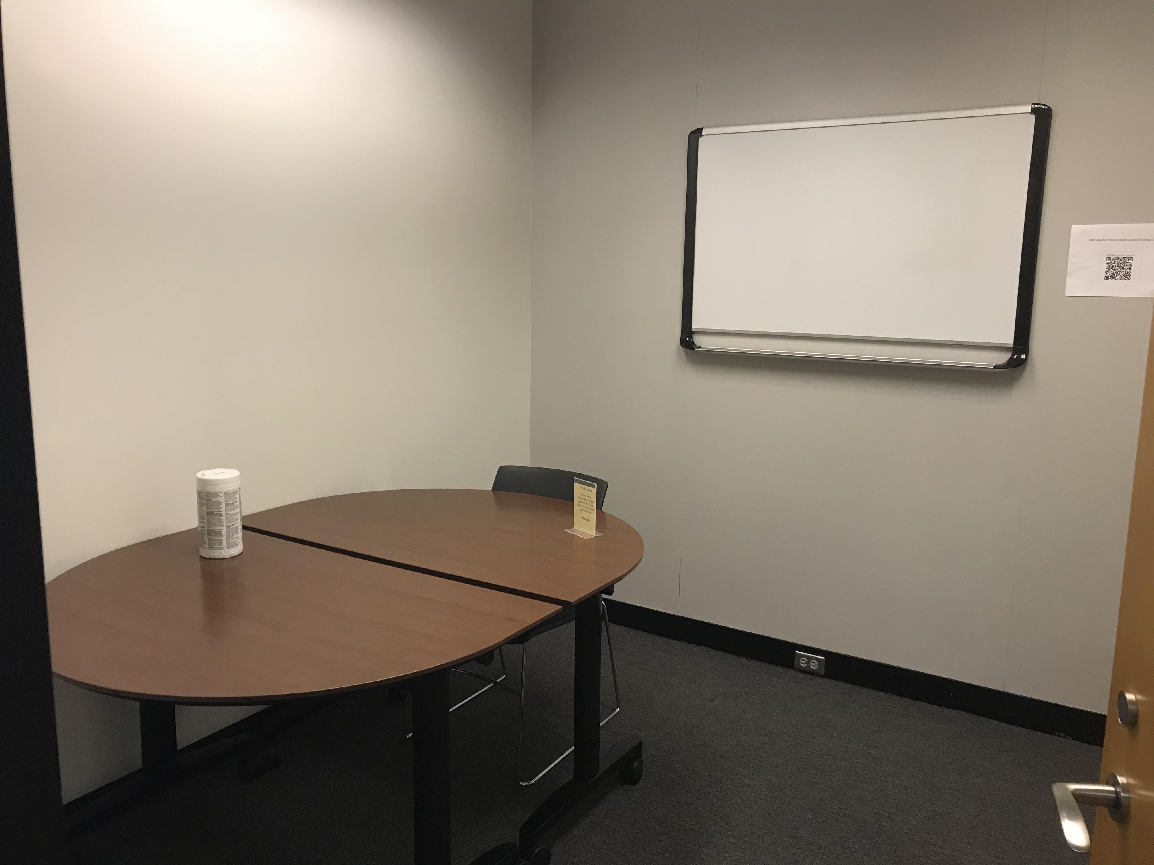 study room E-216d