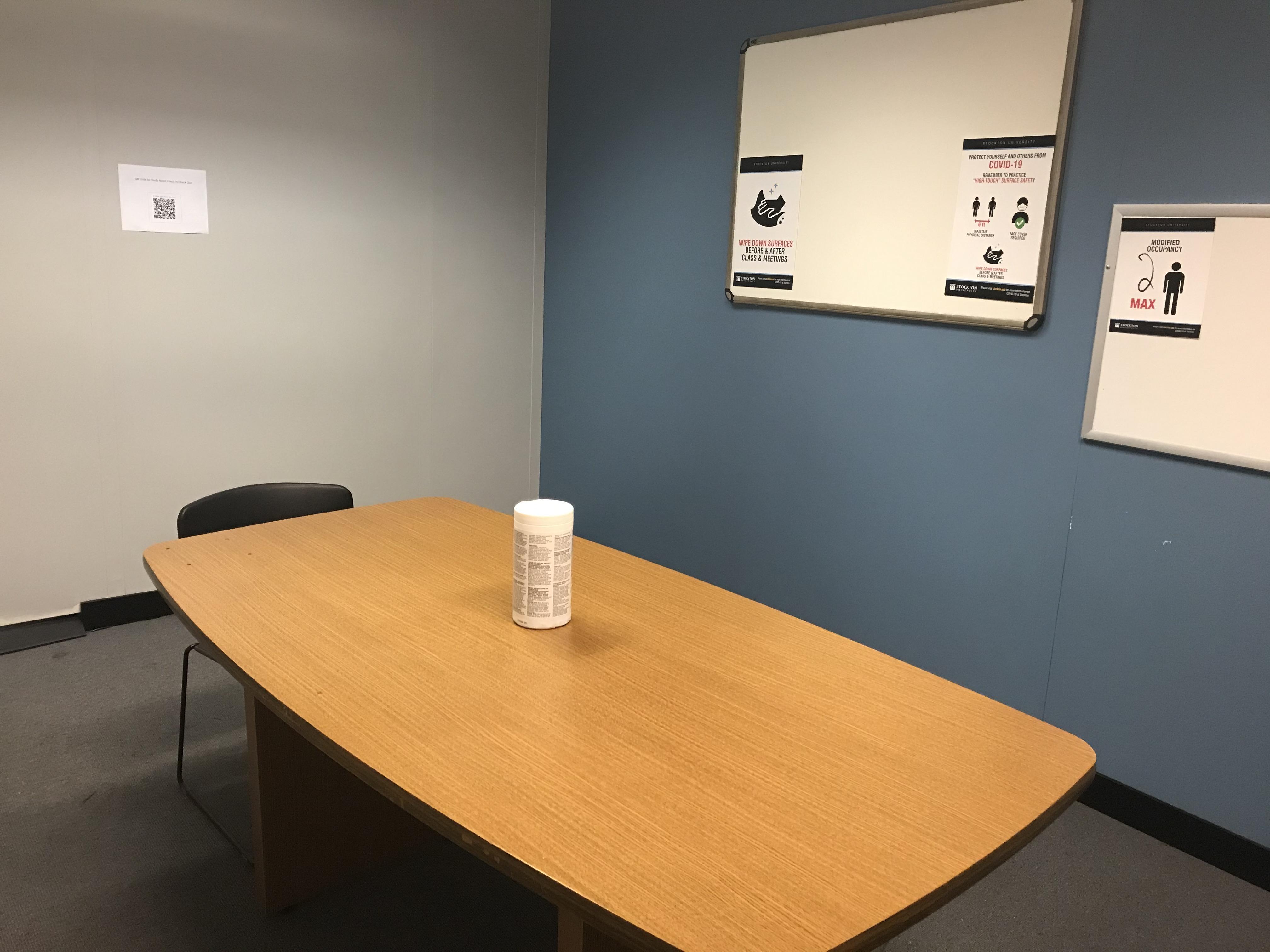 study room E-226e