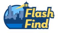 FlashFind Logo