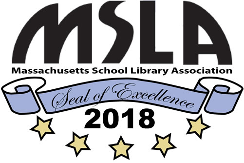 MSLA Web Seal of Excellence 2018