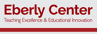 CMU Eberly Center