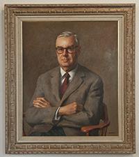 Joseph I. Waring Jr.