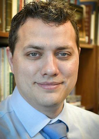 Dr. Stephen Casper