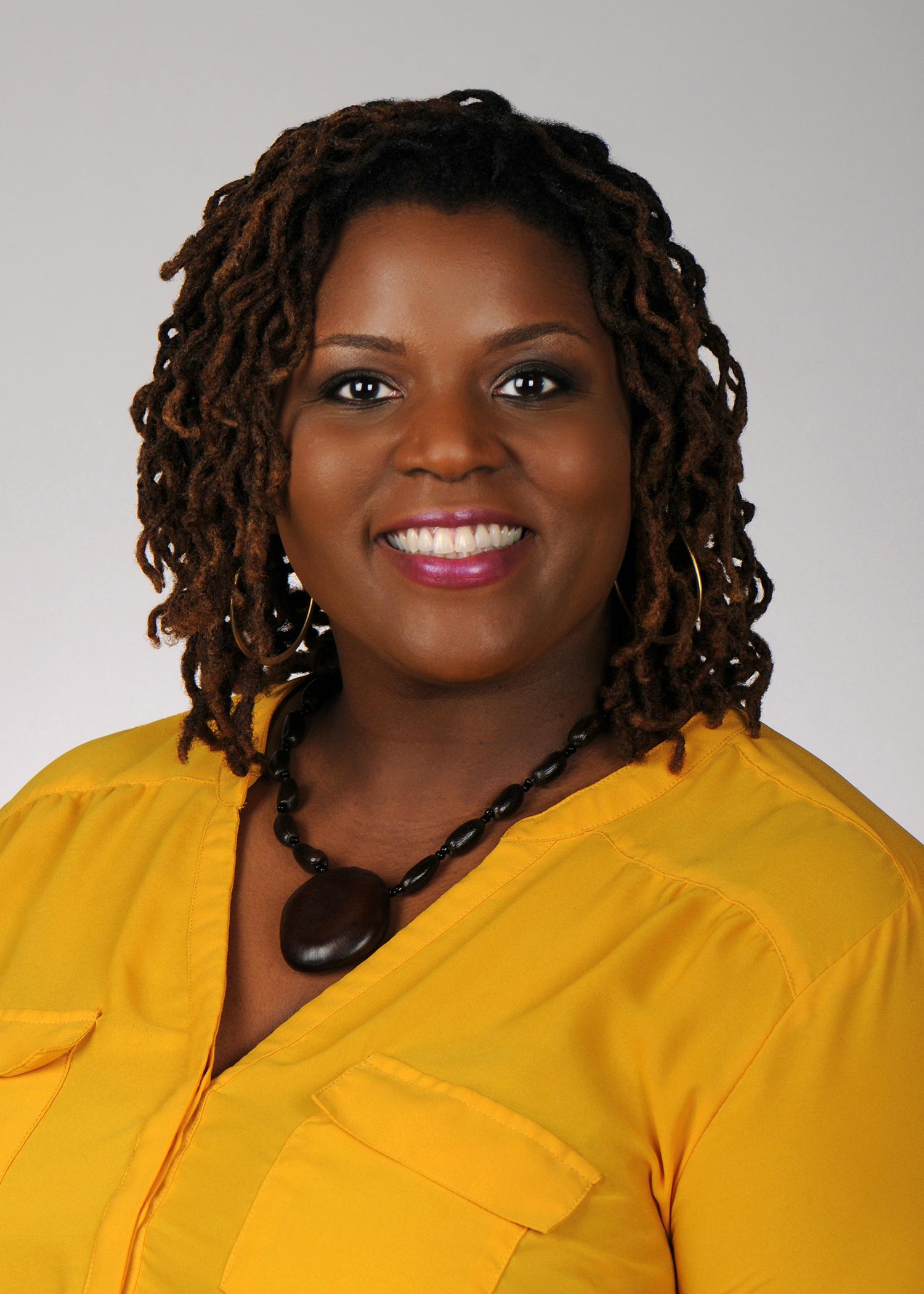 Image of Tabitha Samuel