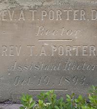 Porter Cornerstone