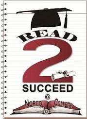 Logo for Read 2 Succeed Program