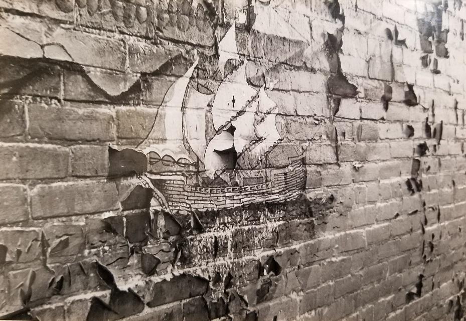 Joe Letarte, Alley Walls