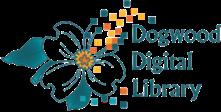 Dogwood Digital Library wordmark logo