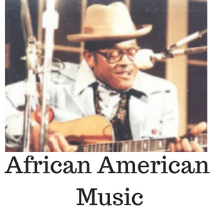 Click for African American Music Research Guides and Finding Aids