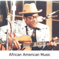 African American Music Performances in the Berea Sound Archives
