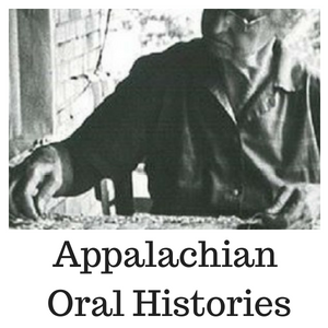 Click for Appalachian Region Oral Histories Research Guides and Finding Aids