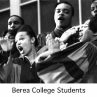 Berea College Student Performances available in the Berea Sound Archives