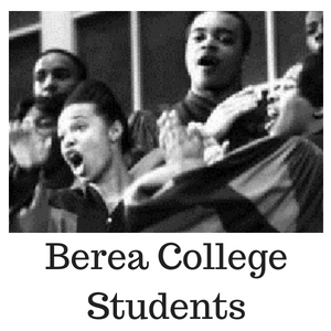 Click for Berea College Students Research Guides and Finding Aids