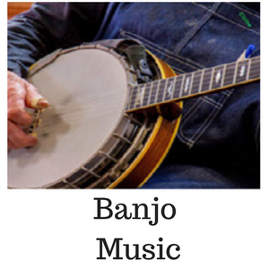 Click for Banjo Music Research Guides and Finding Aids