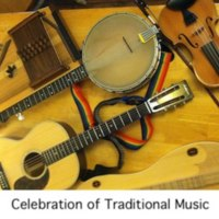 Click for Celebration of Traditional Music available in the Berea Sound Archives
