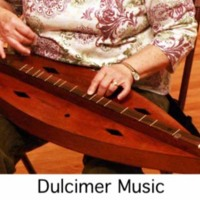 Dulcimer performances available in the Berea Sound Archives