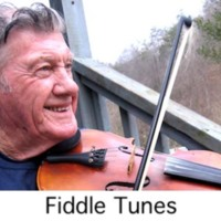 Click for Fiddle Performances available in the Berea Sound Archives
