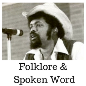 Click for Folklore and Spoken Word Research Guides and Finding Aids