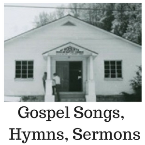 Click for Gospel Songs, Hymns, and Sermons Research Guides and Finding Aids