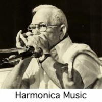 Harmonica music performances in the Berea Sound Archives