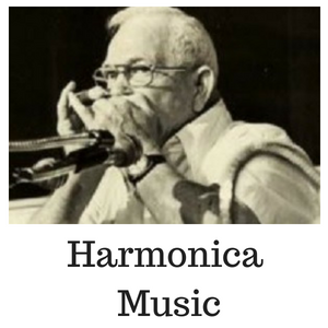 Click for Harmonica Research Guides and Finding Aids