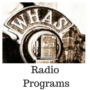 Click for Radio Programs Guides and Finding Aids