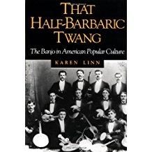 Book Cover for That Half-Barbaric Twang