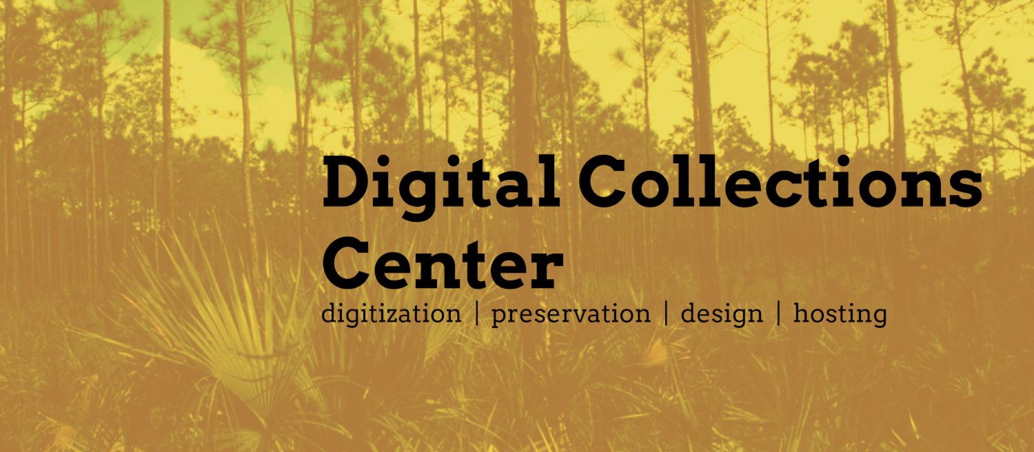 Digital Collections Center