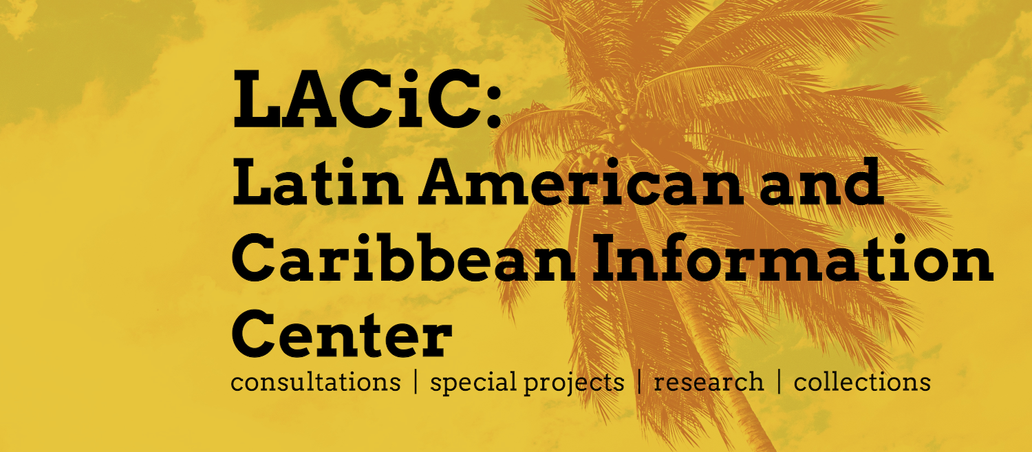 Latin American and Caribbean Center