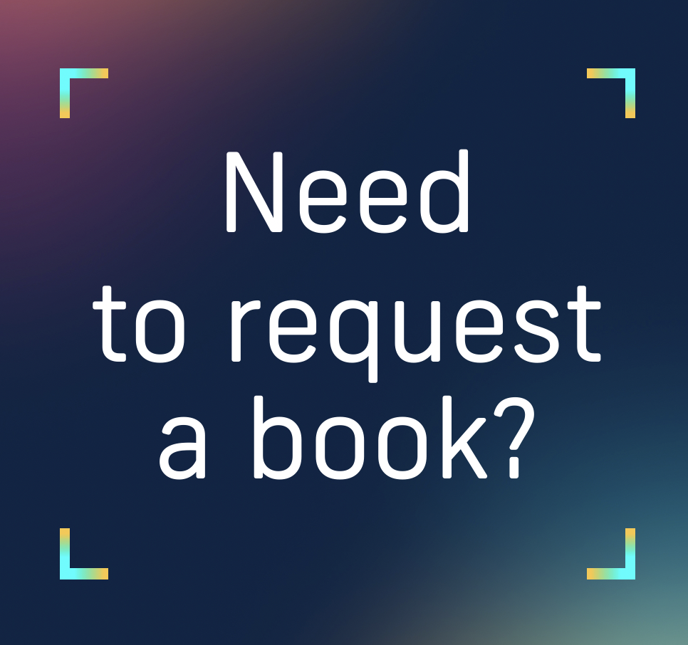 Need a book?