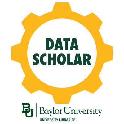 Data Scholars Program