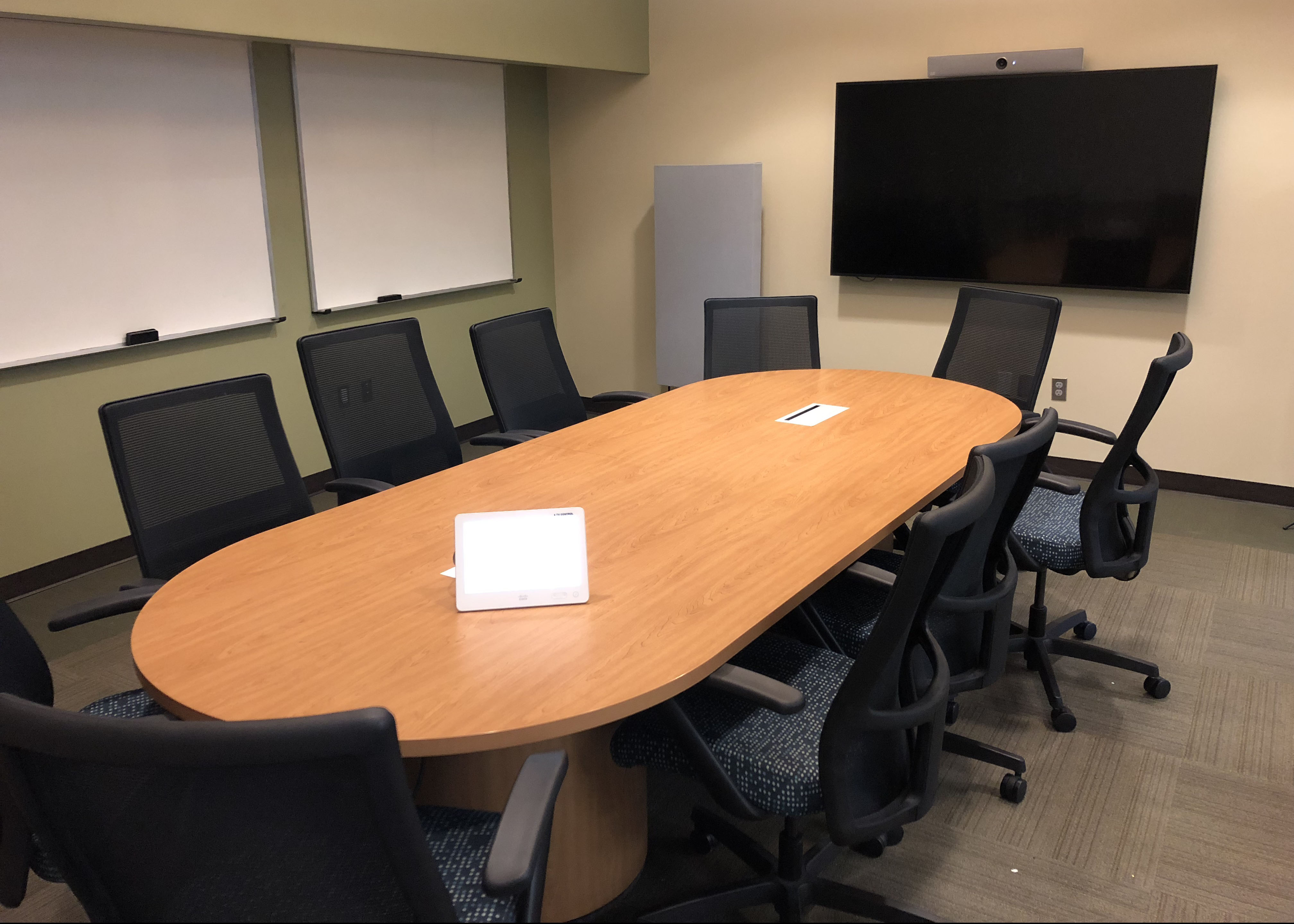 Riley Conference Room