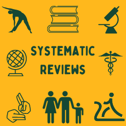 Systematic Review Icon