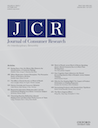 Journal of Consumer Research cover art