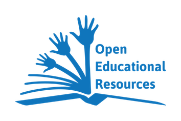 Open Education Resources Logo from UNESCO