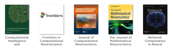 computational neuroscience journals