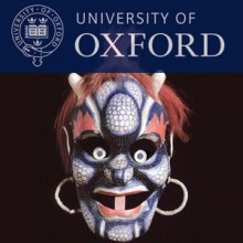 Oxford anthro logo