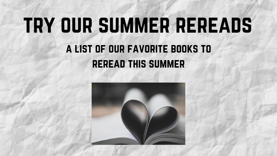 Summer Rereads